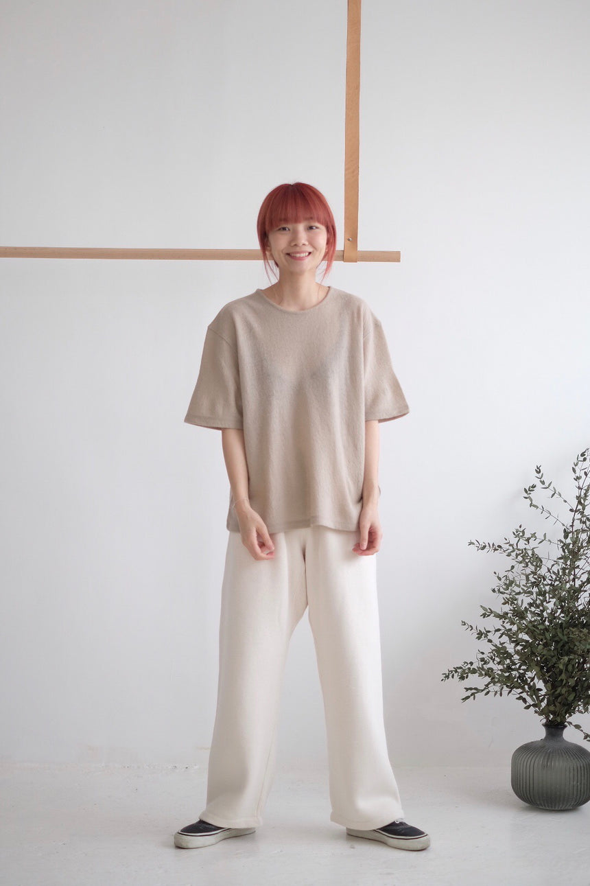 SUPER COMFY COTTON PANTS (PRE ORDER)