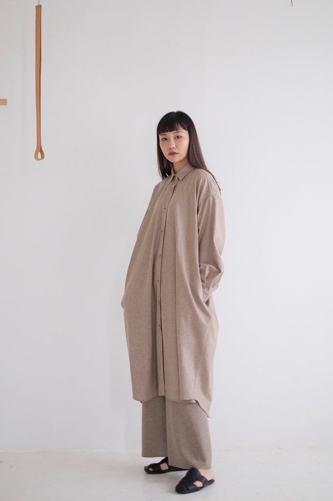 ETTA SHIRTDRESS