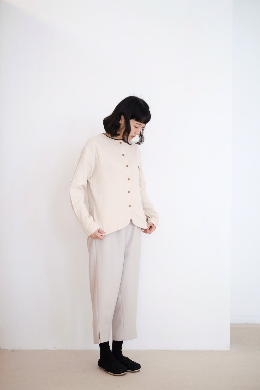 BUTTER SOFT LINEN JACKET