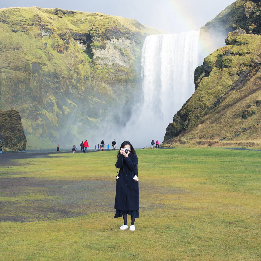 We love Iceland | we share our lovely life for free