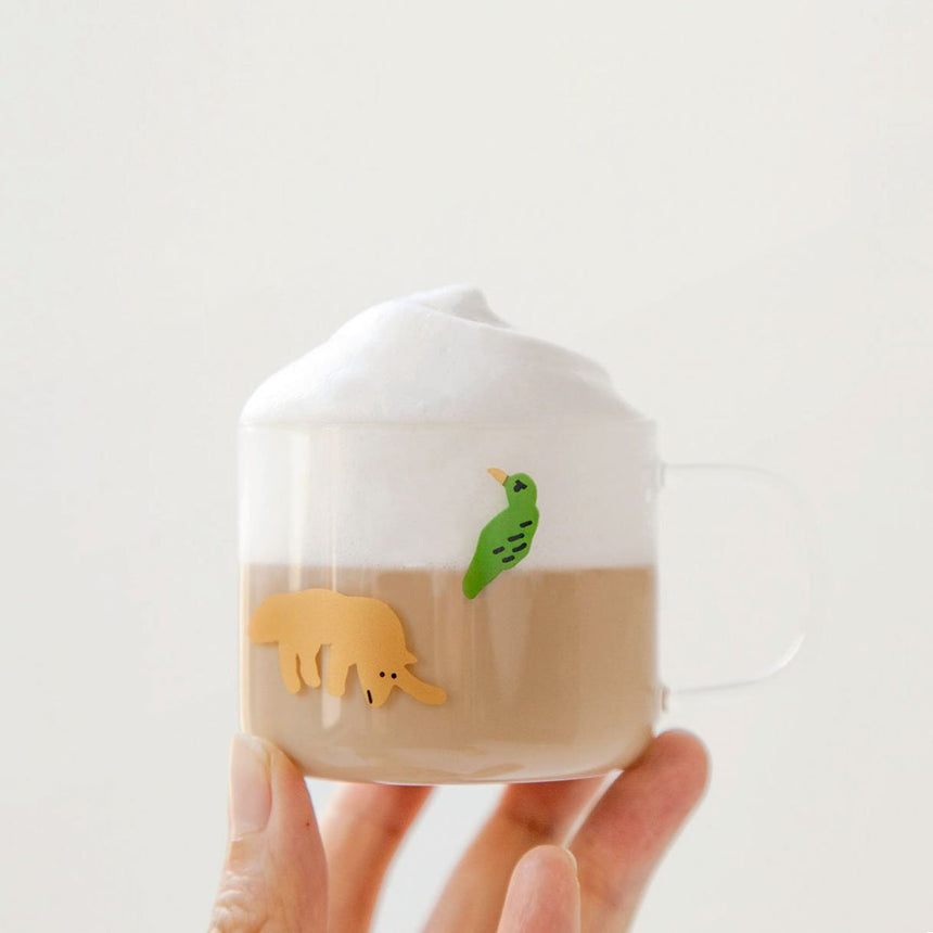 BIRD & DOG MINI CUP