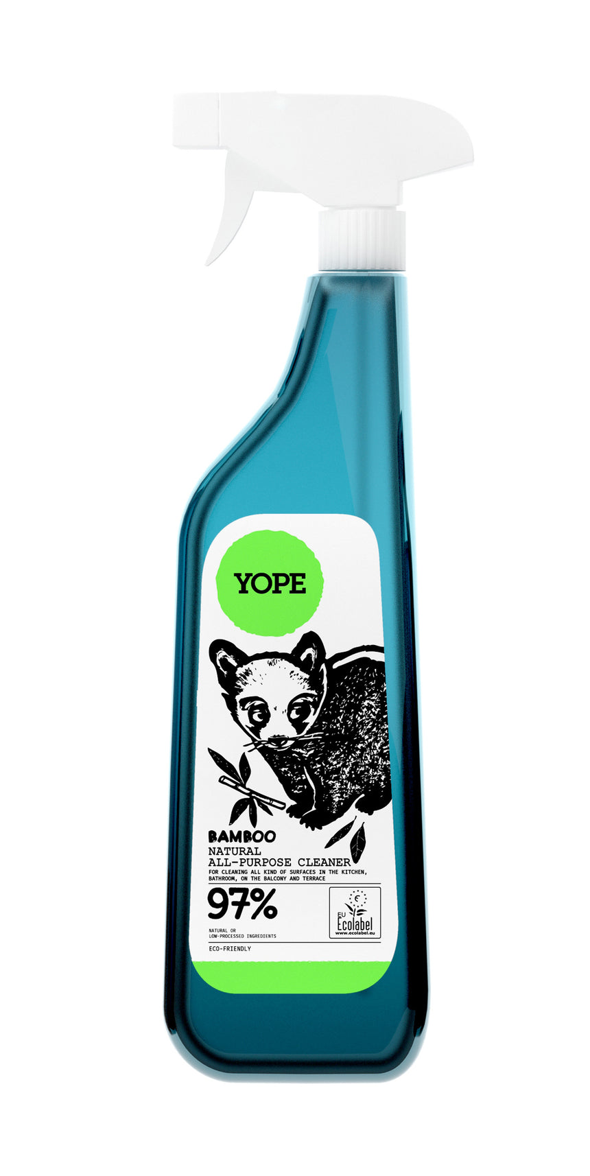 YOPE Natural all-purpose cleaner spray