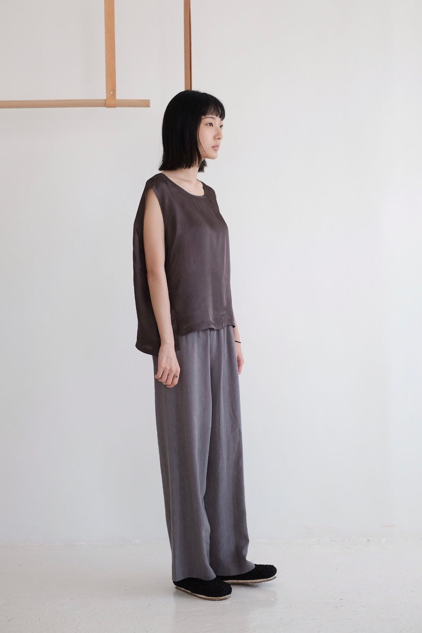 LYOCELL LINEN TROUSERS ( must buy!!! )