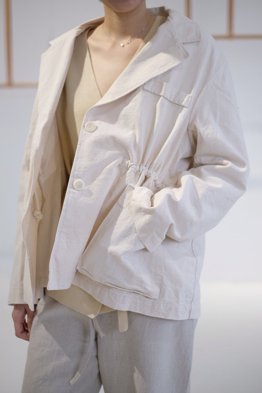 beautiful, structured jacket