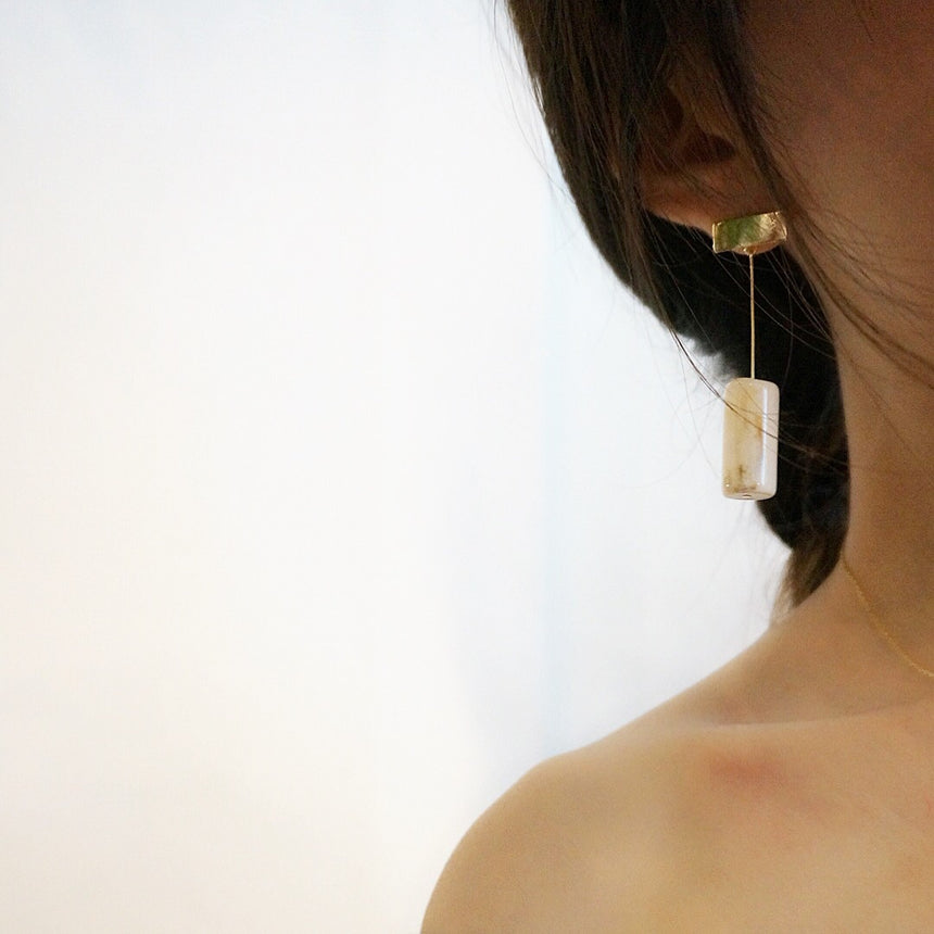Caramelo Earring (Vintage)