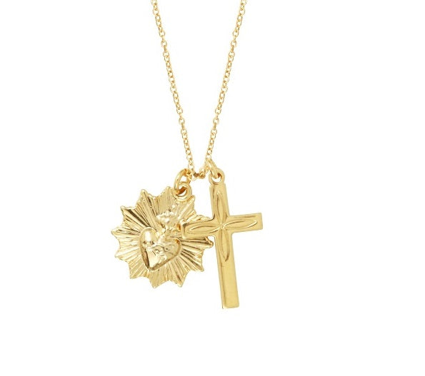 Collier Faith