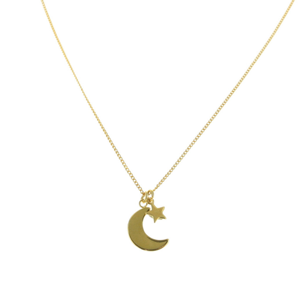 Collier Moonligh