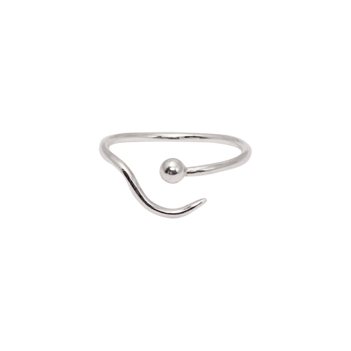 Apollo-Sterling-Silver-ring-by-M-of-Copenhagen-on-white-background