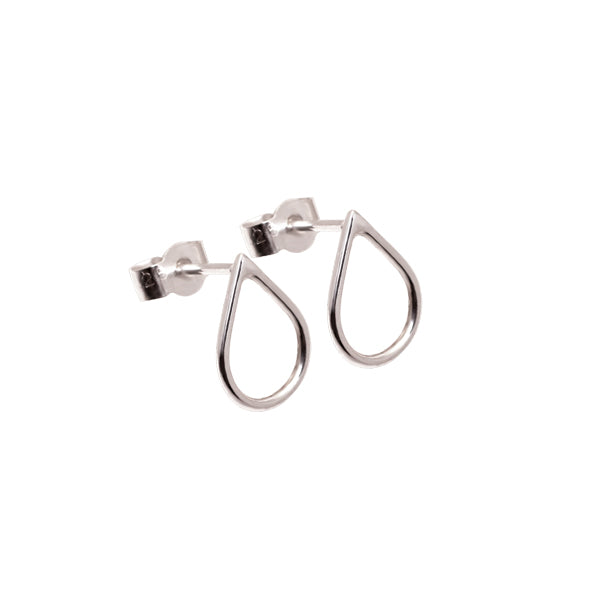 FILIPPA MINI 925 Silver Earrings