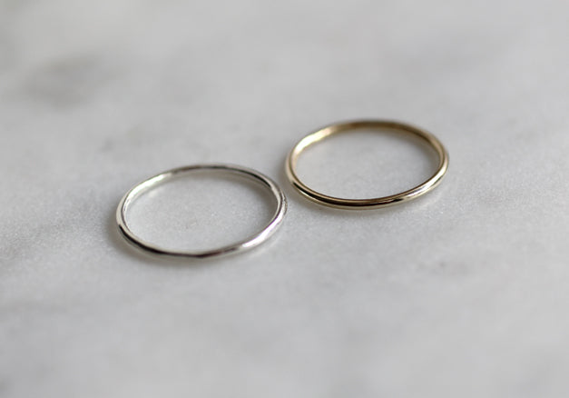 Stacking Rings by M of Copenhagen
