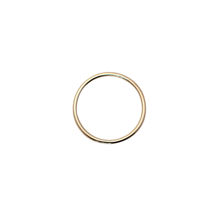 Stella-gold-stacking-ring-by-M-of-Copenhagen-on-white