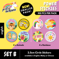 Power Stickies - Buy 3 Packs for $24