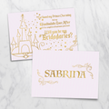 Bridadari - Bridesmaid Card