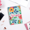 Tropical Seabreeze - Customizable Notebook