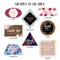 [SIZE 3CM] Favour / Doorgift Stickers