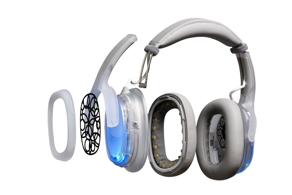 BOSEbuild Headphones