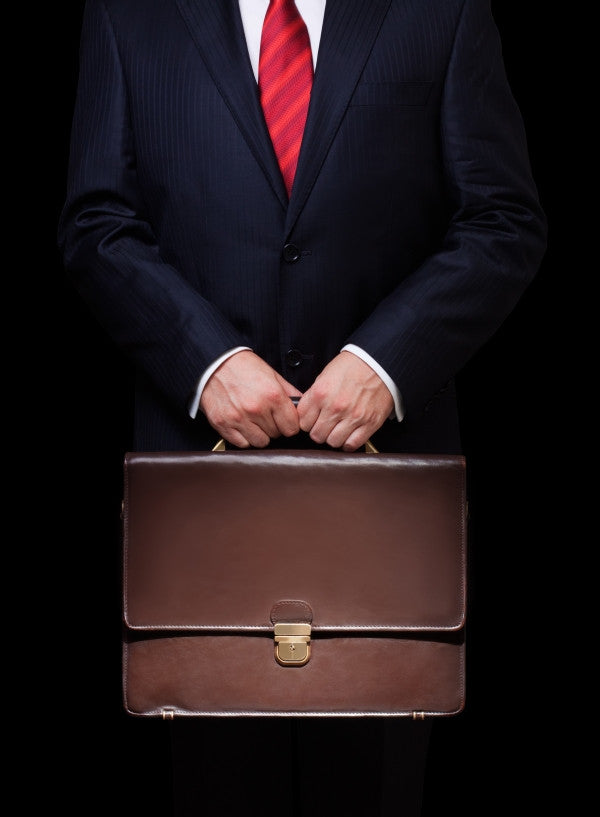 Making Investment Into Your Appearance - Leather Briefcases