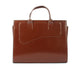 The Elayne 15 Inch Leather Ladies Business Bag