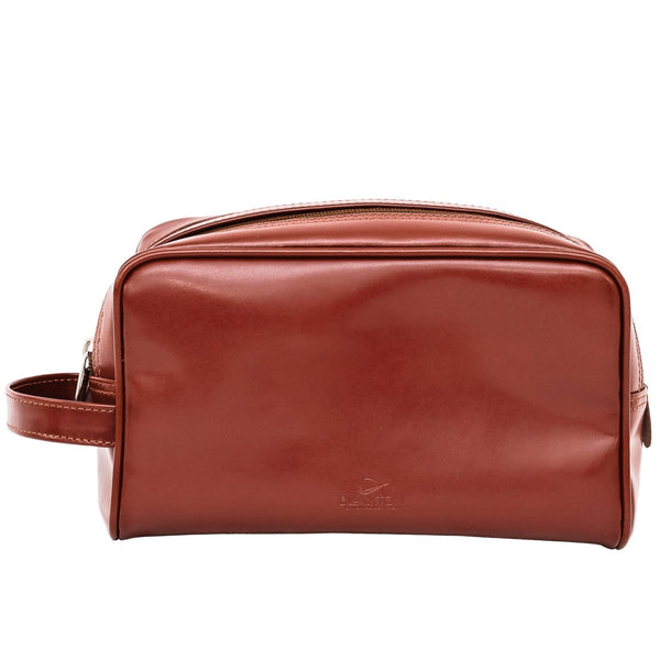 The Bramwell - Mens Toiletry Bag