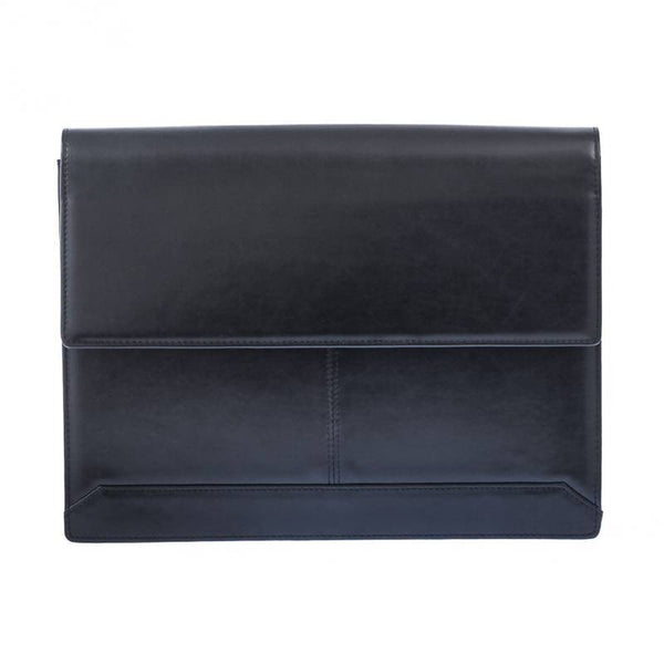 The Terrell 14 Inch Leather  Document Case