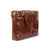 The Sheridan 16 Inch Large Leather Business Bag