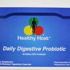 Daily Digestive Probiotic