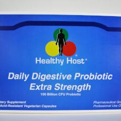 Daily Digestive Probiotic Extra Strength