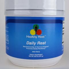 Daily Rest