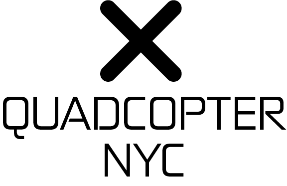 Quadcopter NYC