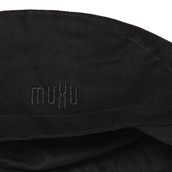 Muxu Ride Cap