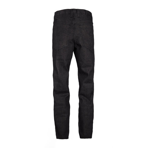 Muxu Ride Japanese Demin Slim Fit Jean