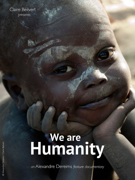 How to watch WE ARE HUMANITY the Jarawa documentary film