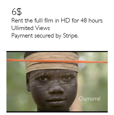 WE ARE HUMANITY, the Jarawa documentary - rent the film