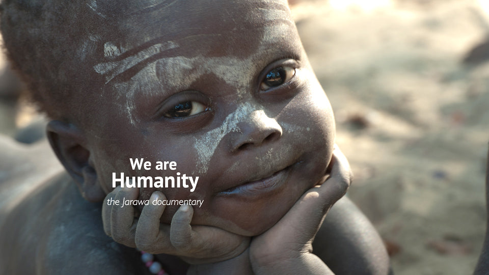 We are Humanity the Jarawa documentary film in the Andaman Islands north Sentinel vod streaming