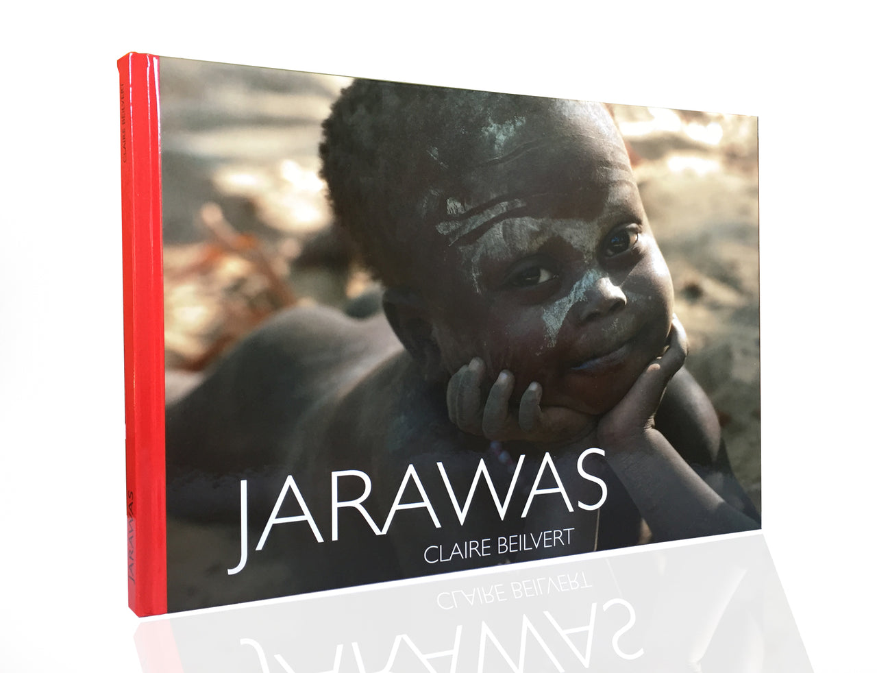 C - THE JARAWAS PHOTO BOOK Shipping and taxes included