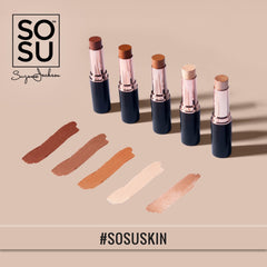 The Cream Stick Collection from SOSUbySJ