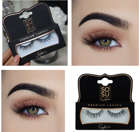 599e1cbc68e Three of our Premium Lash styles now come in a handy multi-pack!