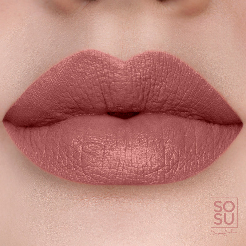 Birthday Suit | Matte Lipstick