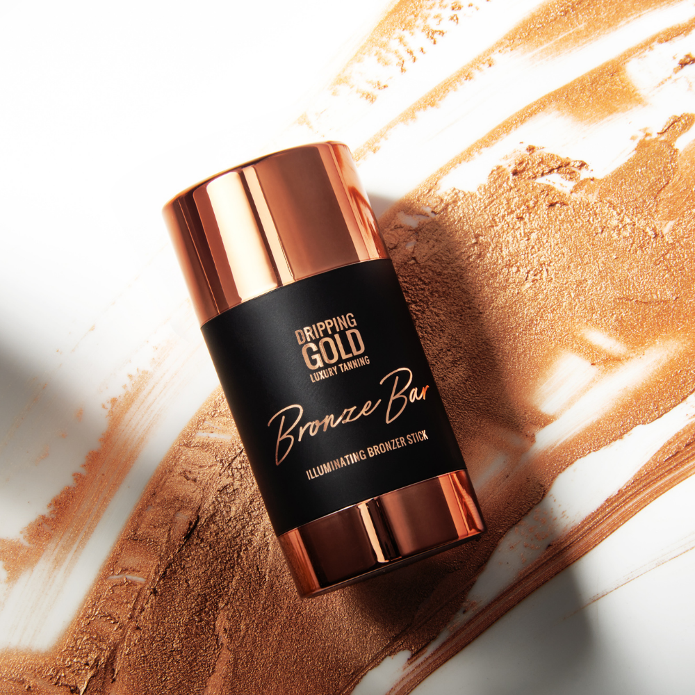 Bronze Bar Illuminating Bronzer Stick