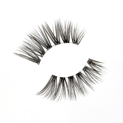 Daydream Collection 3/4 Length Lashes