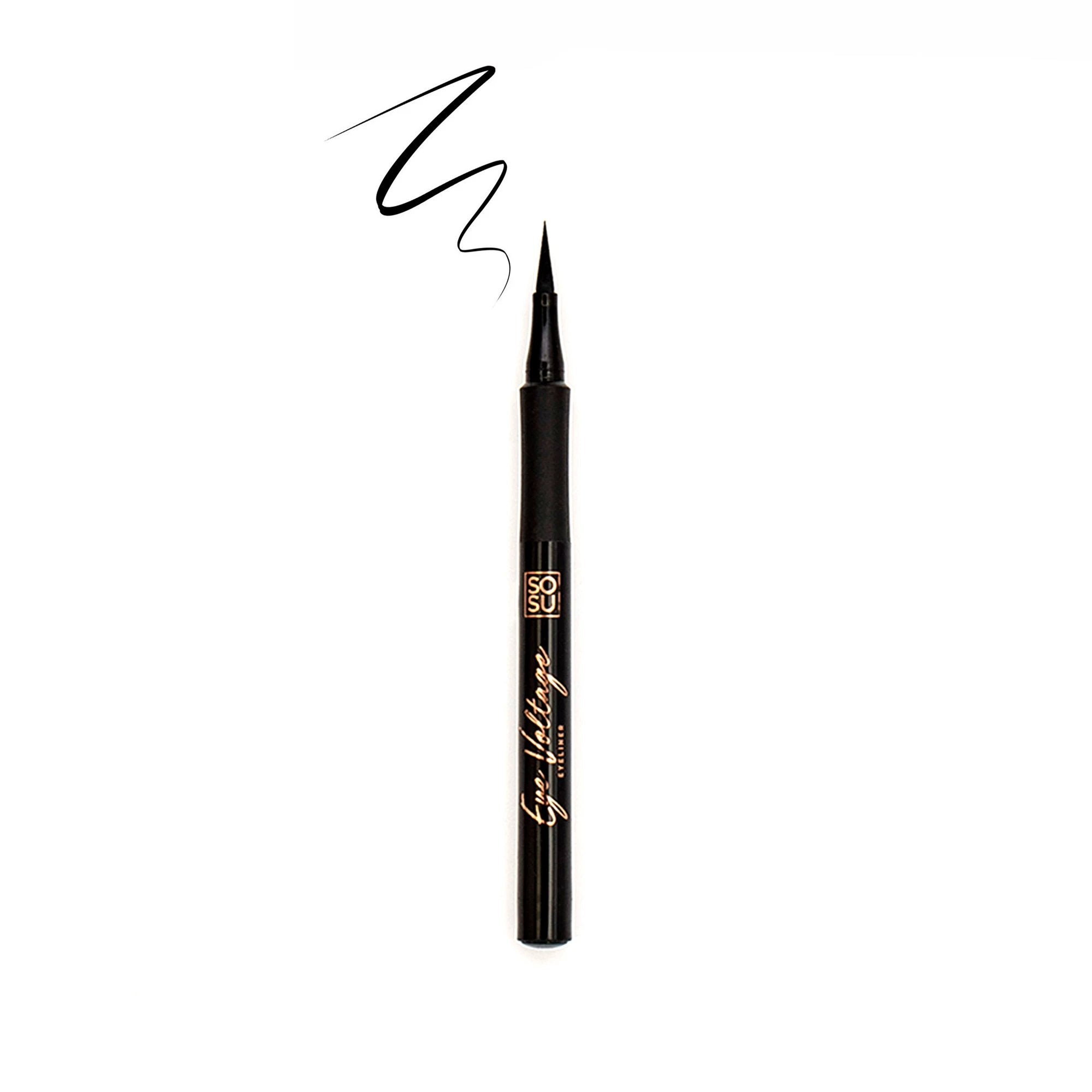 Liquid Eyeliner Pen | Matte Finish