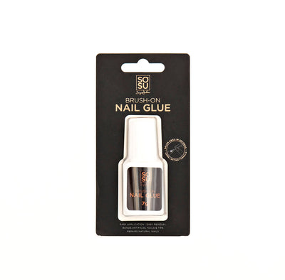 At Home Nails & Glue