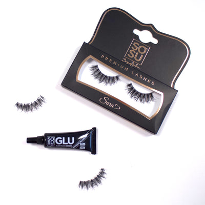 Black EyeLash Adhesive
