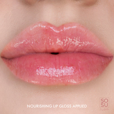 Lip Care Set | Scrub & Gloss