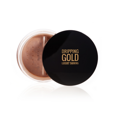 Self Tan Mineral Powder