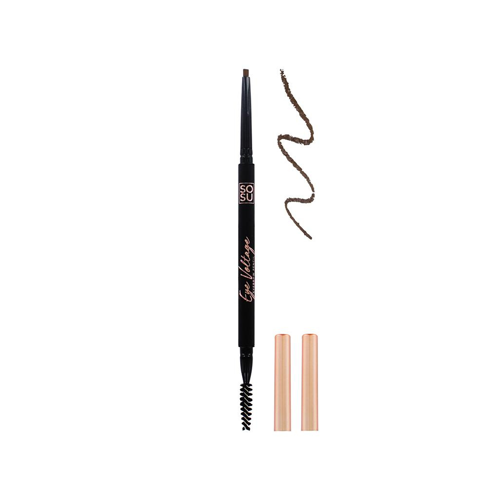 Eyebrow Pencil | Dark