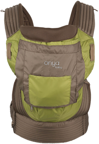Onya Baby Outback Olive Green