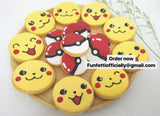 Character Cookies Wholesale
