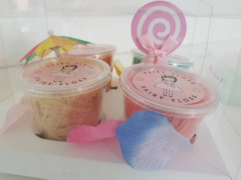 Fairyfloss Lover Box