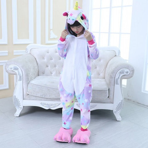 Unicorn Apparel (Pijamas - All Cartoon Design Available)
